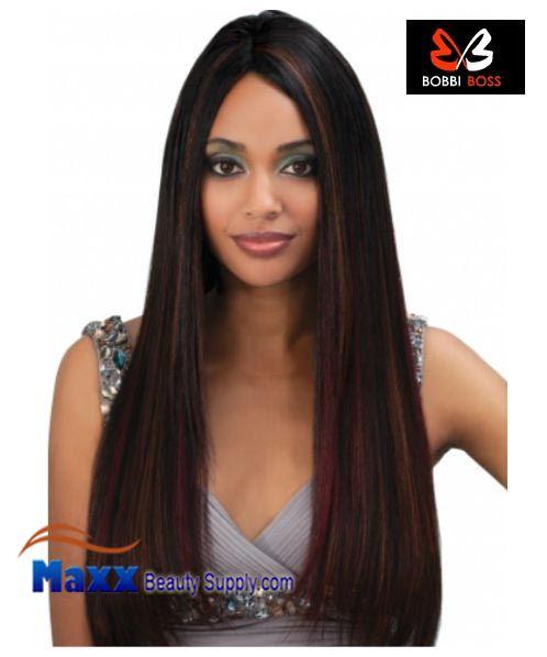 Bobbi Boss Indi Remi Human Hair Braid Natural Yaky Bulk