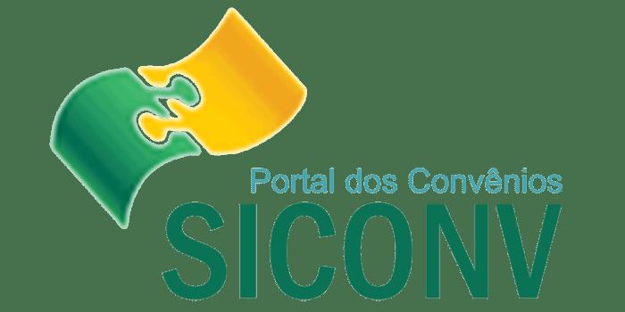 Logo SICONV