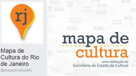 Secretaria Estadual de Cultura do Rio de Janeiro