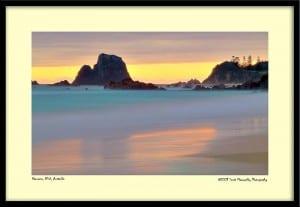 Narooma Sunrise