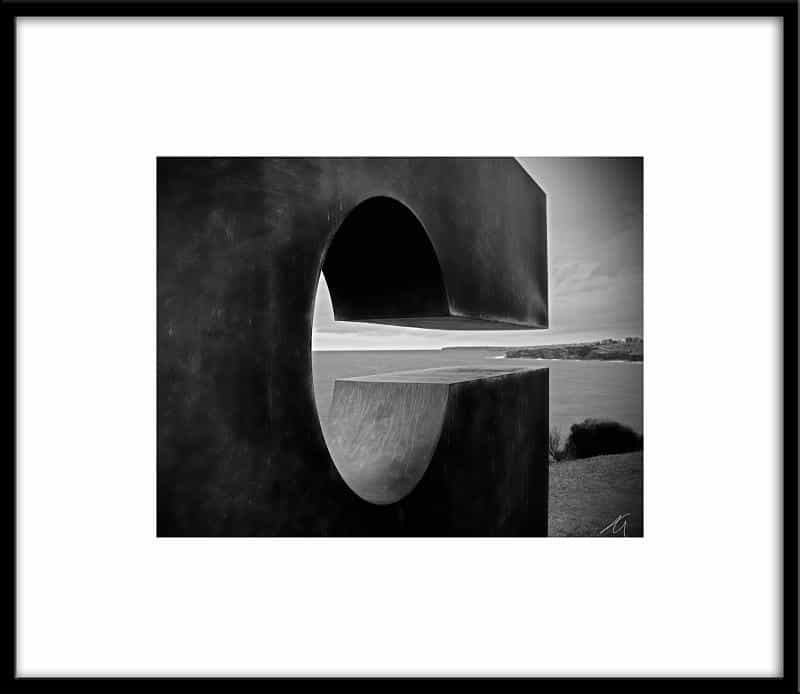 """Convergence - Mark McClelland """"she thought"""""""
