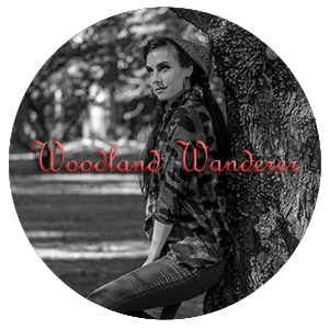 Woodland Wanderer Maya May Collection2