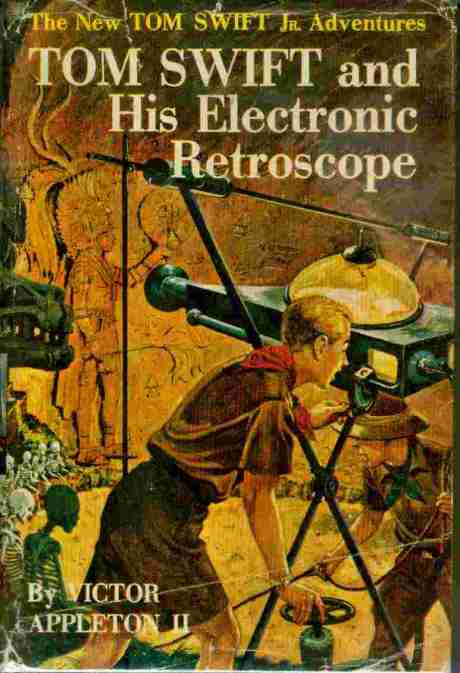 Figure 1.  Cover by Graham Kaye.