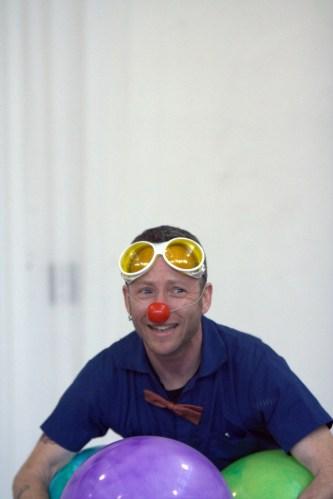 Ned Braeur