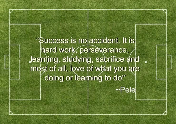 Pele-success