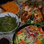 Holiday Entertaining Made Easy. Pickle Barrel Catering Review