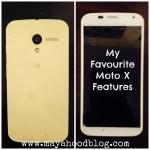 Motorola X Smartphone Review #MeetMotoX