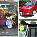 """Our Weekend """"Escape"""" with Ford Canada #MyWeekend"""