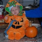 How to Get the Most Out of Halloween With Your Little Ones & A Giveaway {Canada}