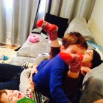 10 ways I wish my kids would show their love for me this Valentines Day
