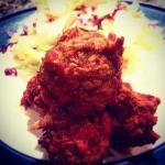 Turkey Meatballs Recipe