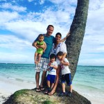 Our family vacation in Punta Cana: Barcelo Bavaro Palace Deluxe Resort