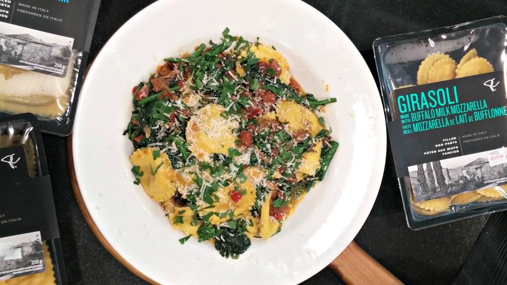 discover pc girasoli pasta