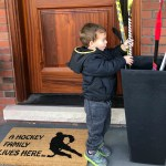 How hockey families can save money and reduce waste!