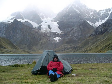 Tarptent Ultralight Shelters Squall2 huayhuash