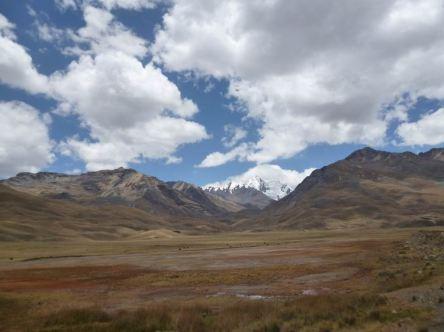 Huara Pasca 1 valle