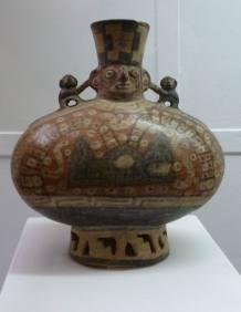 museo arqueologico Huaraz 01