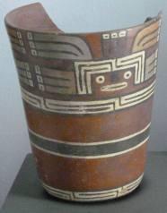 museo arqueologico Huaraz 08