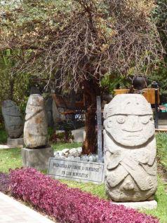 museo arqueologico Huaraz 25