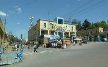 Gondar place 05 Poste 2010