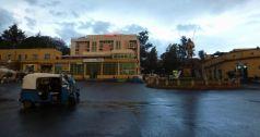 Gondar Quara Hotel 01 entree facade
