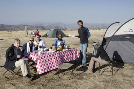 Simien 4 Geech camp PD bobos