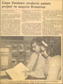 1978-Ernestina shooner