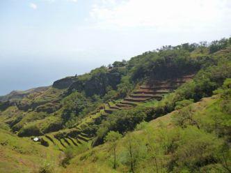 CaboVerde2013-J-26 Terrasses sud Estancia de Pedra