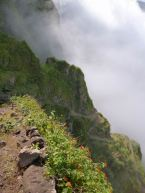 CaboVerde2013-K 38 Ribeira de Penede-Descente verticale