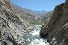 peru-Canyon Cotahuasi vallee