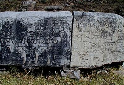 figura 14 Frisa cornisa kennings