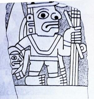 figura 20 Losa Ser humano mini