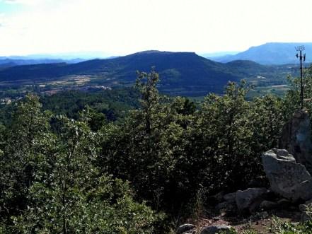2014-07-12 Ruta dels Refugis (67) Tossal de la Baltasana