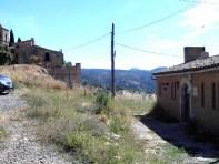2014-07-12 Ruta dels Refugis (95) Albarca refuge