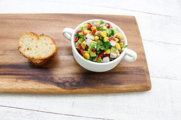 Corn-and -avocado-salsa