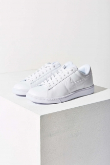 Urban Outfitters White Nike Sneakers