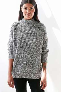 Grey Urban Outfitters Sweater