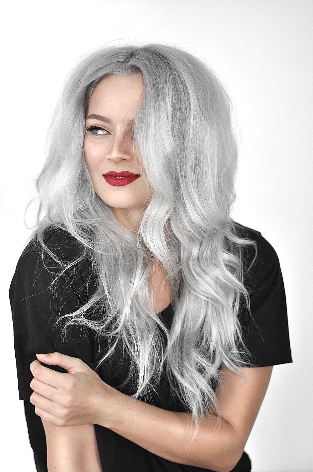 overtone hair color