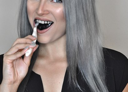 You can finally get rid of coffee and wine stained yellow teeth! Try the top 5 charcoal teeth whitening products to get a perfect white smile. LOVE these!