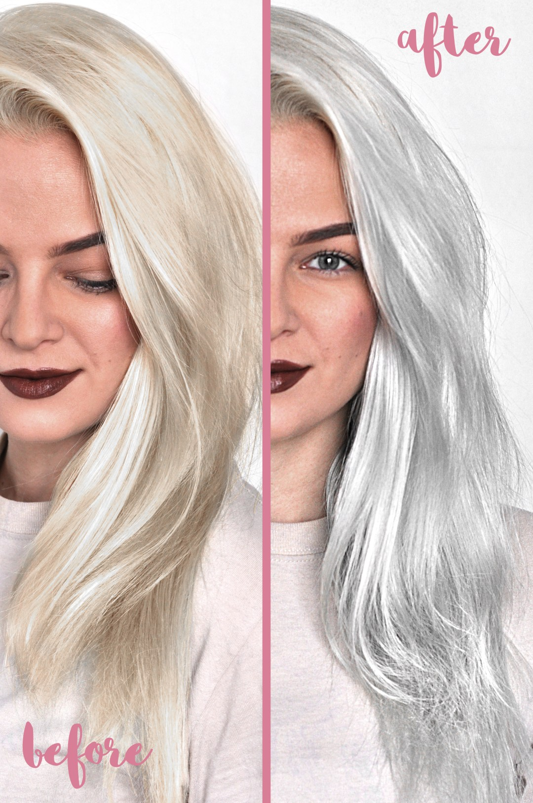 Top 5 Best Sulfate Free Purple Shampoos To Tone Blonde Hair Mayalamode