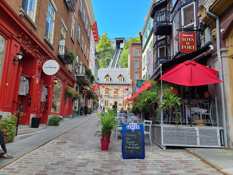 Quebec-City-Attractions