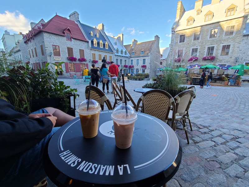 Old-Town-Square-Quebec
