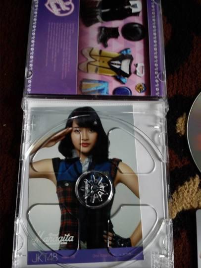 photo pack kinal jkt48