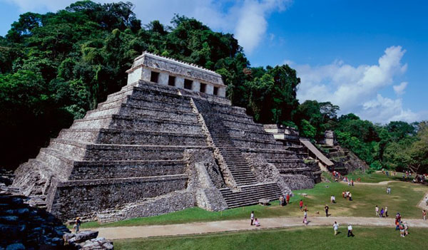 Image result for mayan temple