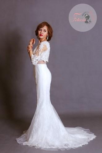áo cưới Felecia Bridal 2