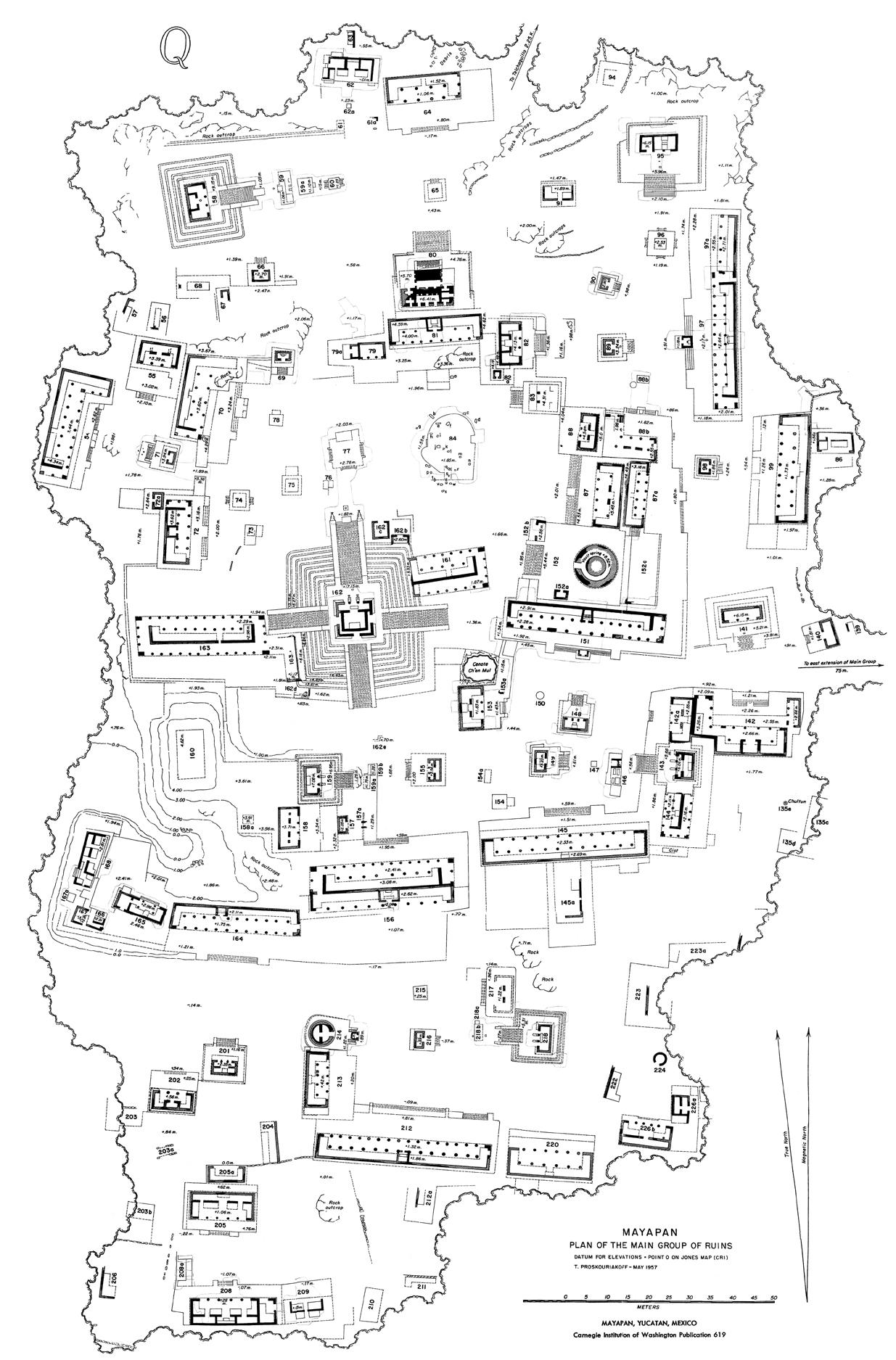 Home Mayapanperiphery