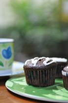 Cup Cakes and Cup
