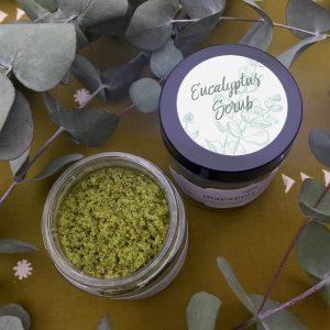 Eucalyptus Scrub