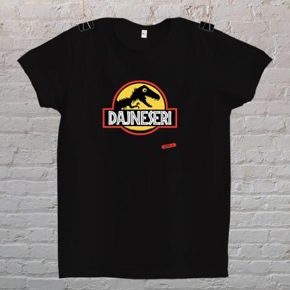 dajneseri majica mayara crna
