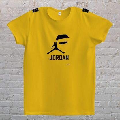jorgan parodija na michael jordana